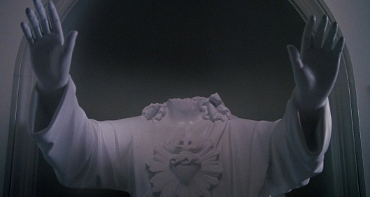 Blu-Ray Review: The Exorcist III (Collector's Edition)