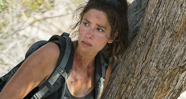 Fear the Walking Dead, Season 2, Episode 14 review Season 2 finale