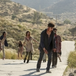 Infected - Fear the Walking Dead