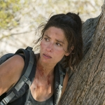 Mercedes Mason as Ofelia Salazar - Fear the Walking Dead