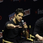 Teen Wolf panel, NYCC 2016