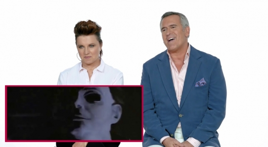 Ash vs Evil Dead Stars Bruce Campbell and Lucy Lawless