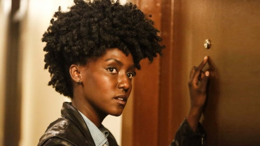 Dirk Gently Jade Eshete as Farah Black