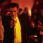 From Dusk Till Dawn Quentin Tarantino