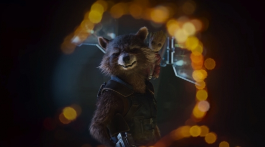 Guardians Of The Galaxy Vol. 2 Teaser Header