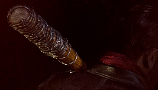 Negan's Bat Lucille