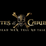 Pirates of the Caribbean: Dead Men Tell No Tales teaser banner