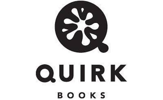 Quirk Books Logo NYCC 2016