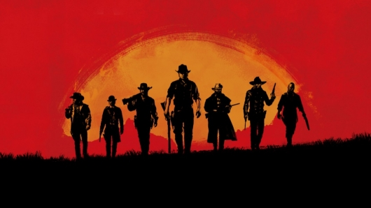 Red Dead Redemption 2 Header Image