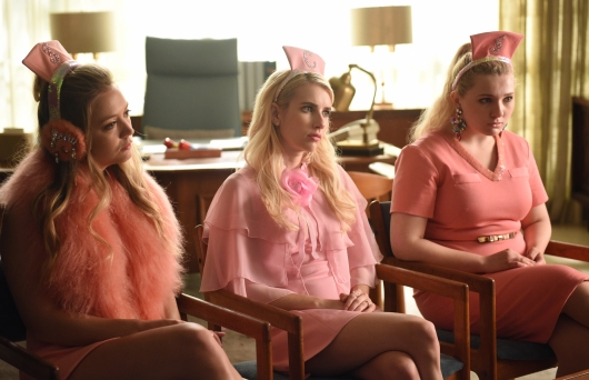 Scream Queens 2.3