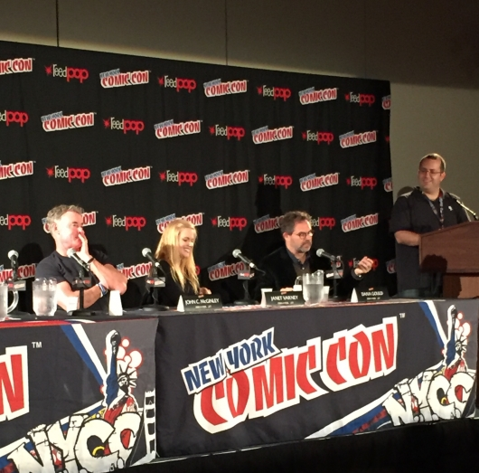 Stan Against Evil NYCC 2016-02