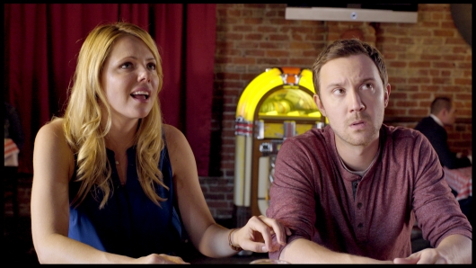 Second Nature Collette Wolfe, Sam Huntington