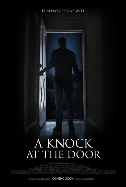 A Knock At The Door movie poster