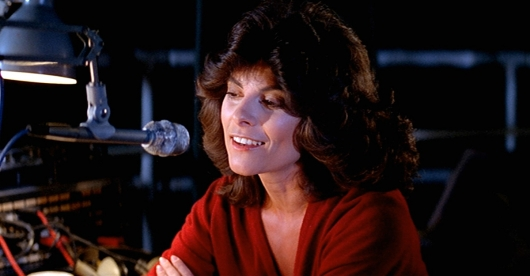 Adrienne Barbeau The Fog
