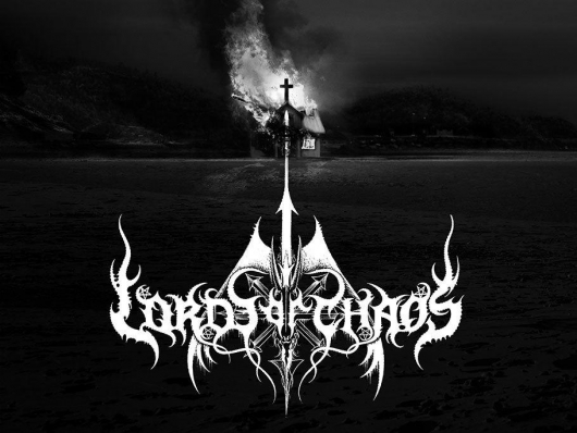 Mayhem Film Lords Of Chaos Black Metal