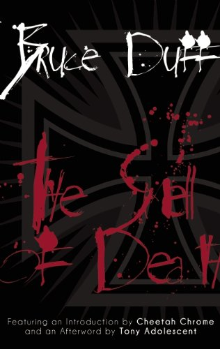 Bruce Duff The Smell of Death book cover