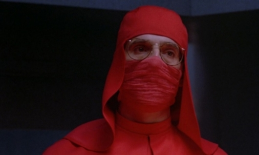 Blu-ray Review: Dead Ringers (Collector's Edition)
