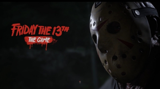 Friday the 13th: The Game Menu