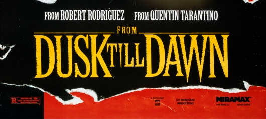 From Dusk Till Dawn Header