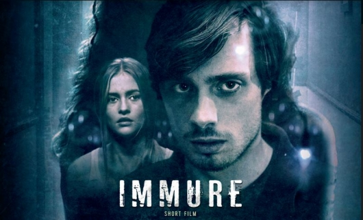 Immure short film NYCHFF 2016 selection