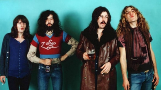 led zeppelin 1971