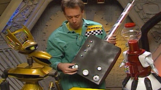 DVD Review: MST3K: Volume XXXVII