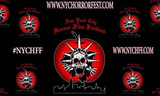 NYCHFF 2016 Logo