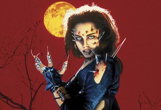 Blu-ray Review: Return Of The Living Dead 3 (Vestron Video Collector's Series)