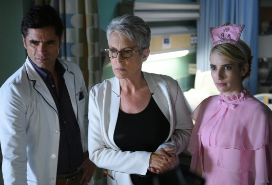 SCREAM QUEENS Episode 2.6