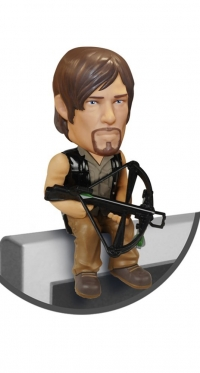 The Walking Dead Computer Sitter Daryl