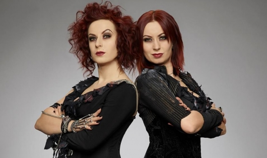 Twisted Twins Jen and Sylvia Soska Want to Direct Deadpool movie