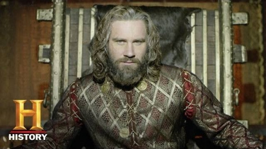 Vikings Rollo Header Season 4
