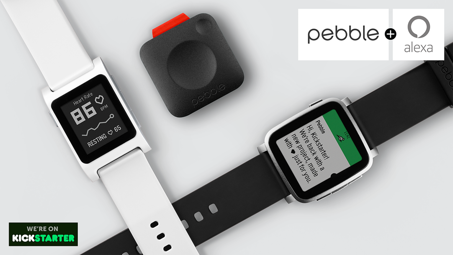 Wristy Business: Fitbit Gobbles Up Pebble For A Michael Knight Future