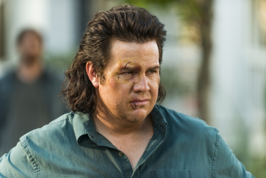 Josh McDermitt as Dr. Eugene Porter - The Walking Dead