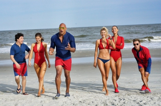 Baywatch header photo