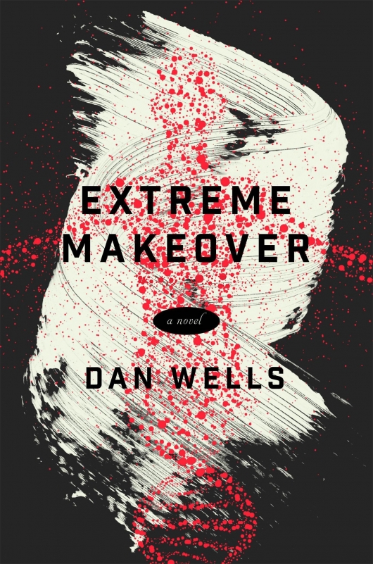 Extreme Makeover Cover