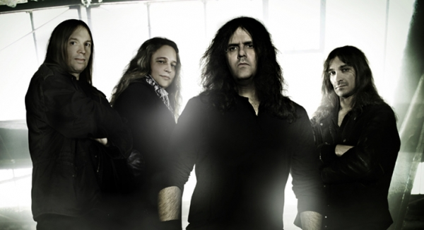 Kreator Band Photo 2016