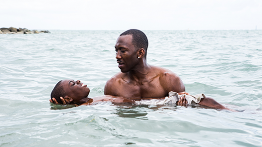 Adam Frazier's Top 10 Movies Of 2016 - Moonlight