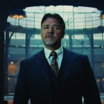 The Mummy reboot Russell Crowe