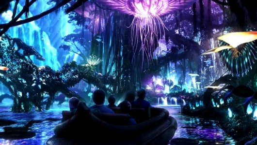 Disney's Pandora: The World of Avatar