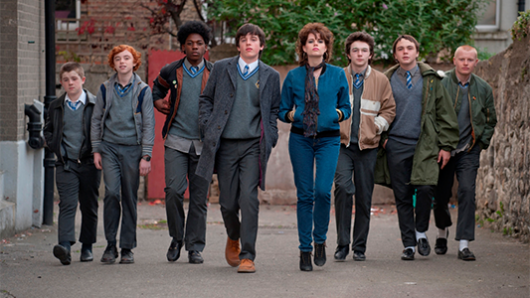 Adam Frazier's Top 10 Movies Of 2016 - Sing Street
