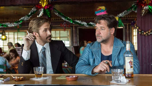 Adam Frazier's Top 10 Movies Of 2016 - The Nice Guys
