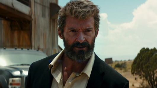 Movies of 2017 Logan Wolverine movie