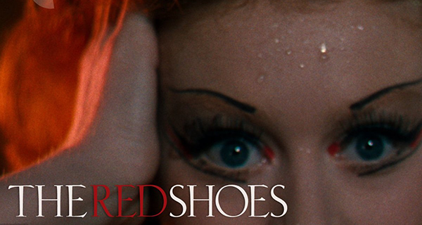 The Red Shoes, The Criterion Collection Blu-ray