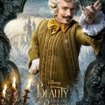Beauty and the Beast poster 08