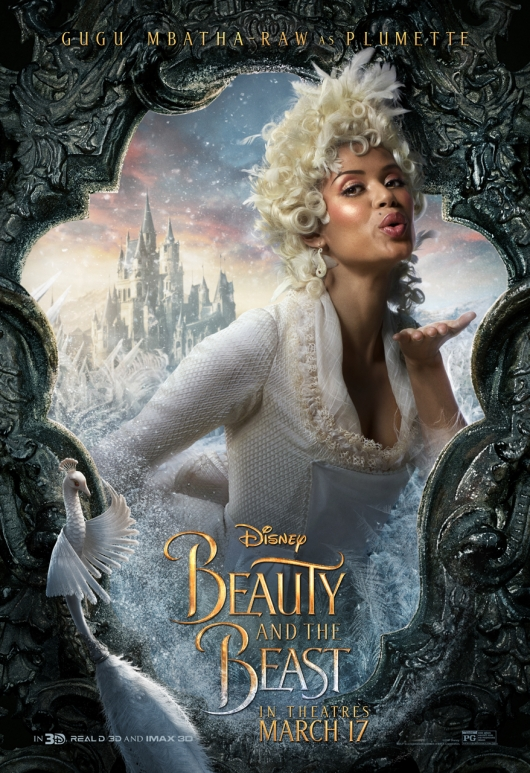 Beauty and the Beast poster 10