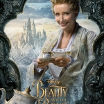 Beauty and the Beast poster 11