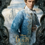 Beauty and the Beast poster 12