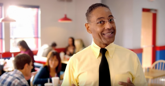 Better Call Saul Breaking Bad Los Pollos Hermanos Gus Fring
