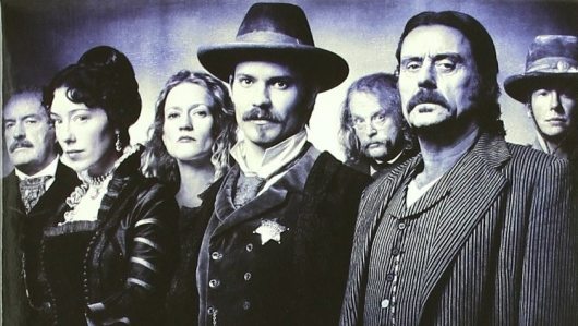 Deadwood Header Image